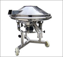 Stainless Steel Sieve Shakers for Vibrating
