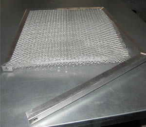 Standard Test Sieves Wire Mesh Sieves And Perforated